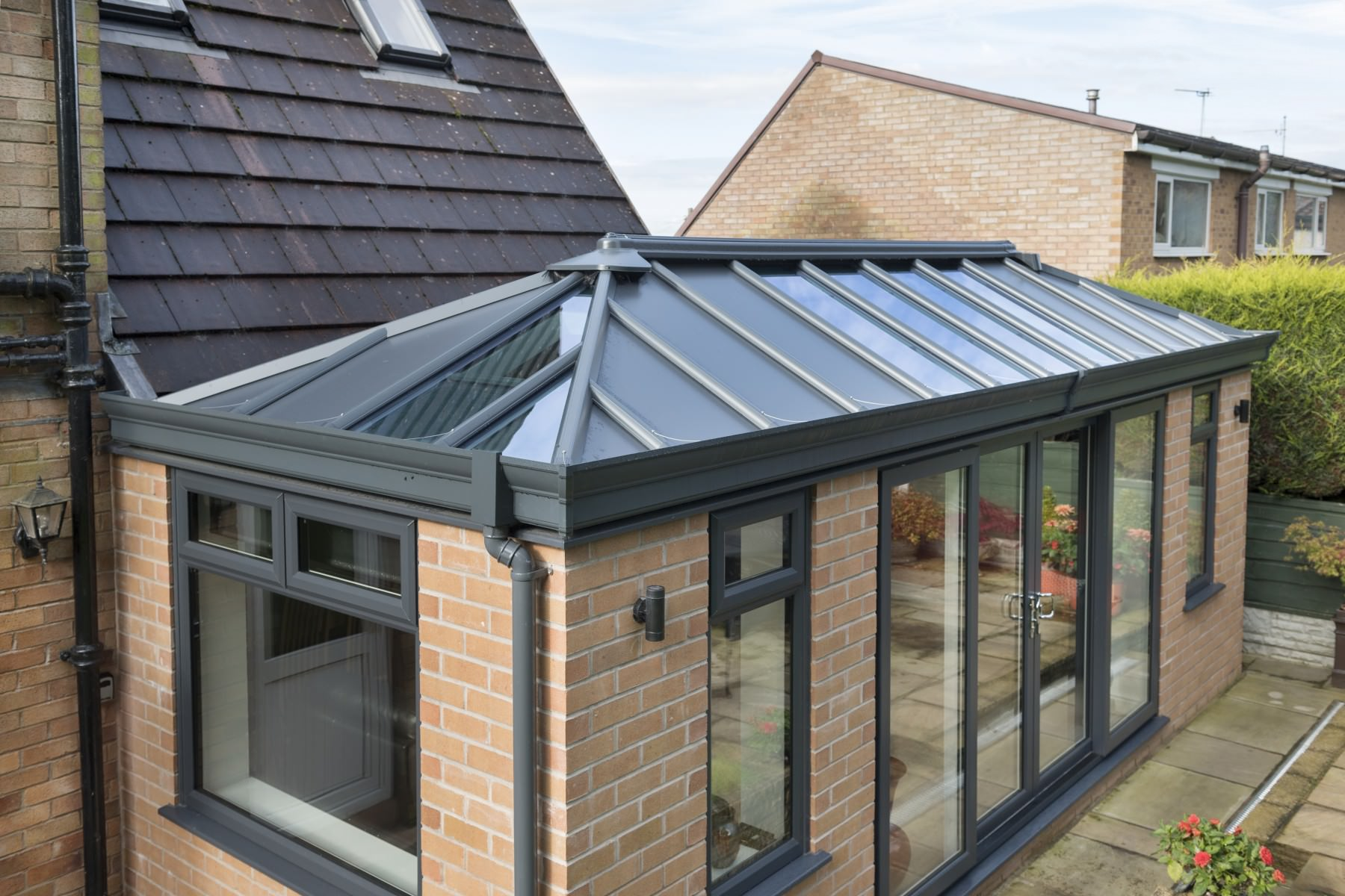 Replacement Conservatory Roof Prices Southampton