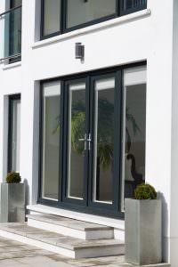 Novaseal Front Doors