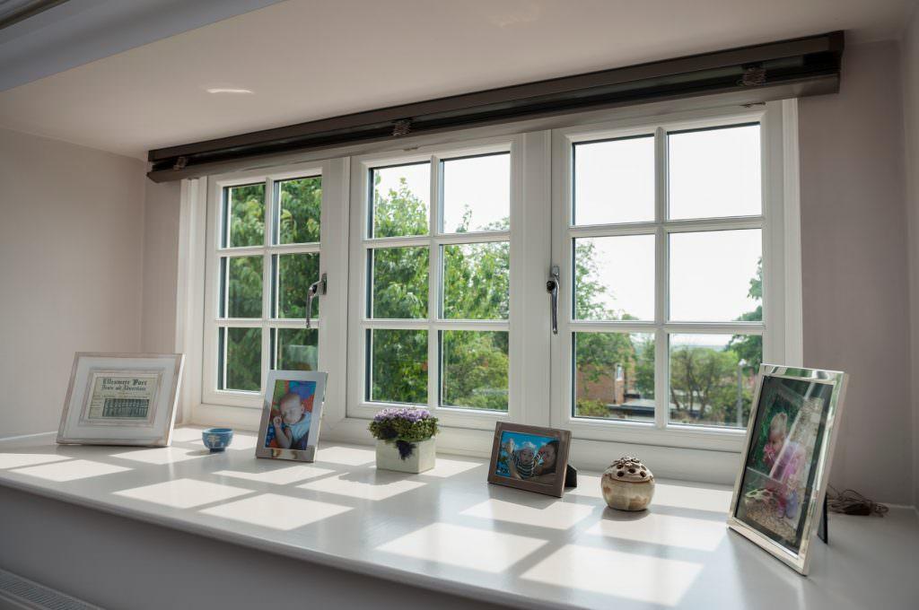 uPVC Casement Window Prices West Sussex