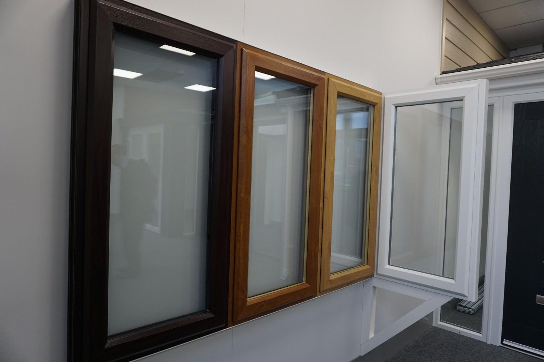 uPVC Casement Window Installer Fareham