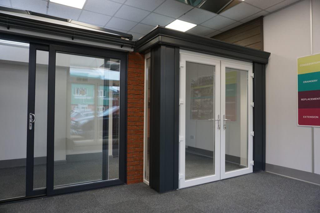uPVC French Doors Prices Hampshire