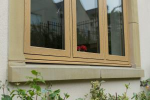 Flush Sash Windows Hampshire