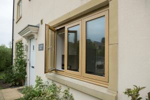 Flush Sash Windows Fareham