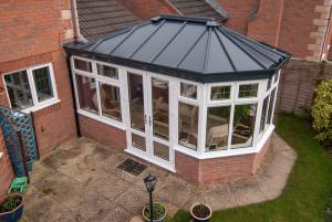 Classic Conservatory Roof