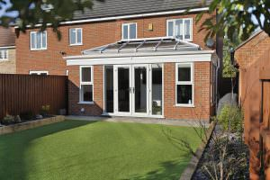Orangery Extension Prices, West Sussex