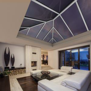 Glass Conservatory Roof Cost