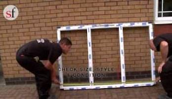 uPVC Window Installation Guide