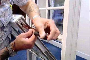 replacing vertical sliding sash windows