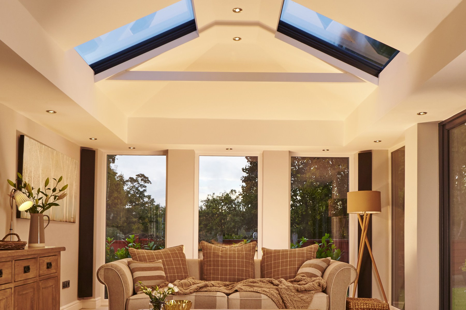 Conservatory Roof Suppliers Southampton