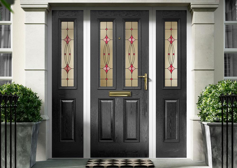 door trade page