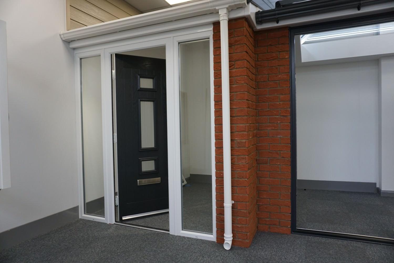 composite door costs Hampshire